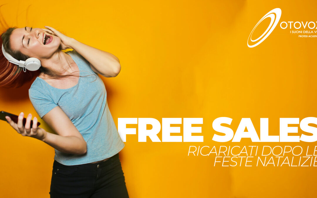 Free Sales
